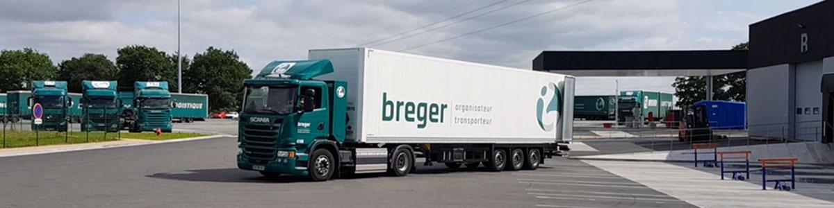 Agences BREGER